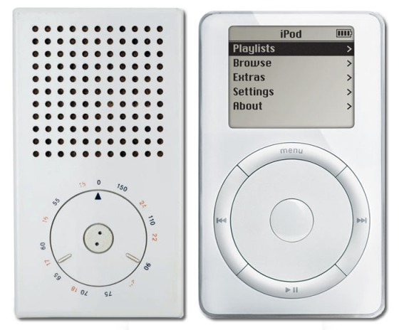 Did Apple rip off Dieter Rams?
