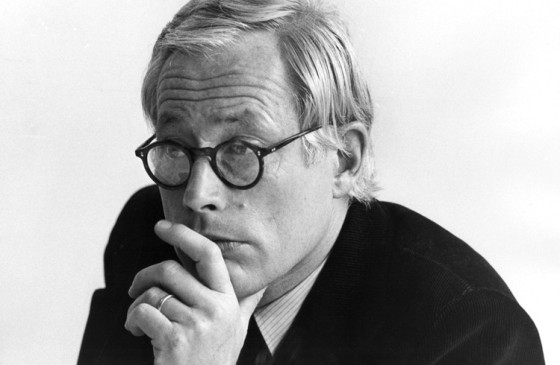 Dieter Rams, the greatest industrial designer ever