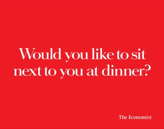 The Economist_Dinner