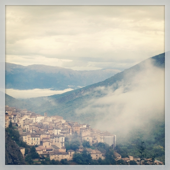 Scanno_Clouds